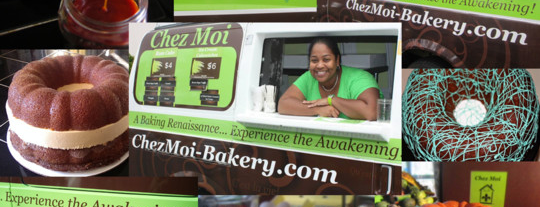 Chez Moi is one of PBS A Few Great Bakeries.