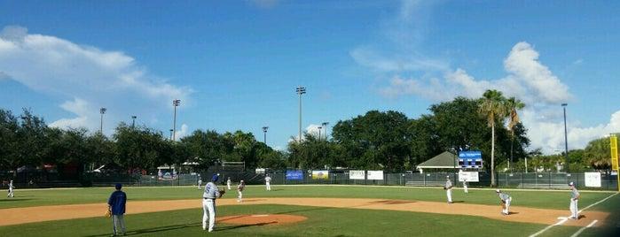 Palm Beach Gardens Baseball Complex is one of Baseball Fields.