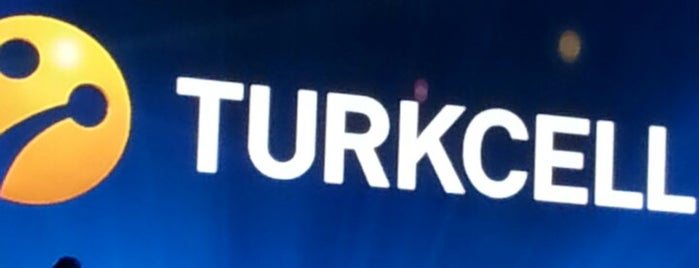 Turkcell İletişim Merkezi is one of All-time favorites in Turkey.