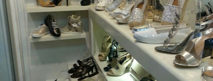 tuana shoes is one of Fethiye.