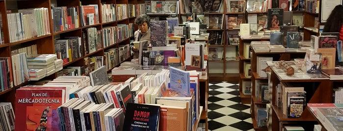 Libreria Bodet is one of Por aquí ando.