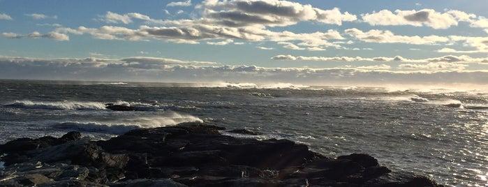 Kings Beach is one of Rhode Island Vacation.