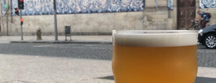 Cervejaria do Carmo is one of Porto.