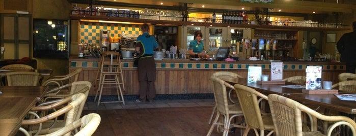 Grand Café is one of Posti che sono piaciuti a ™Catherine.