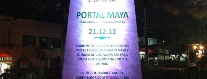 Portal Maya is one of Wedding Hungry Honeymoon.