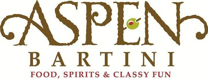 Aspen Bartini is one of More to do restaurants.