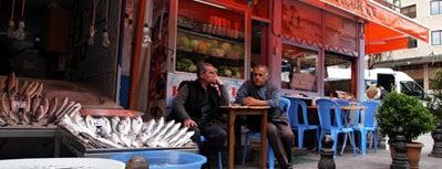 Küçük Ev Balık Lokantası is one of Istanbul Eateries.