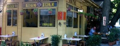 Hayri Balık is one of Istanbul Eateries.