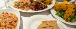 Mekan is one of Istanbul Eateries.
