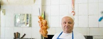 Kara Mehmet Kebap is one of Istanbul Eateries.