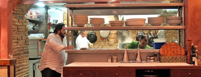Passadís del Pep is one of Barcelona Eateries.