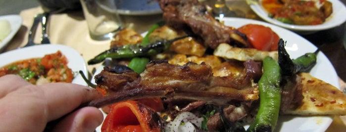 Kristal Ocakbaşı is one of Istanbul Eateries.