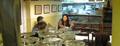 Çukur Meyhanesi is one of Istanbul Eateries.