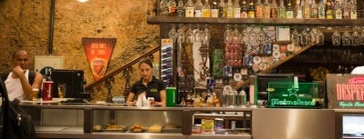 Gracioso is one of Rio's Best Bars & Eateries.