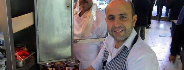 Gülebru Kantin is one of Istanbul Eateries.