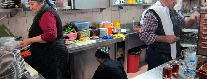 Çakmak Kahvaltı Salonu is one of Istanbul Eateries.