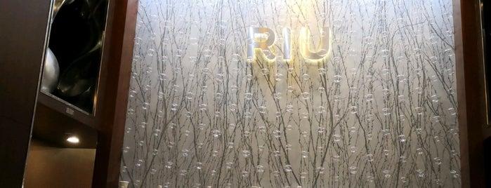 Riu Plaza Times Square Hotel is one of David 님이 좋아한 장소.