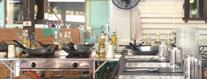 Asia Scenic Thai Cookery School is one of Great places in Thailand.