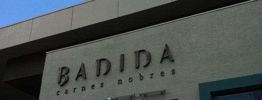 Badida is one of Gastronomia Responsável.