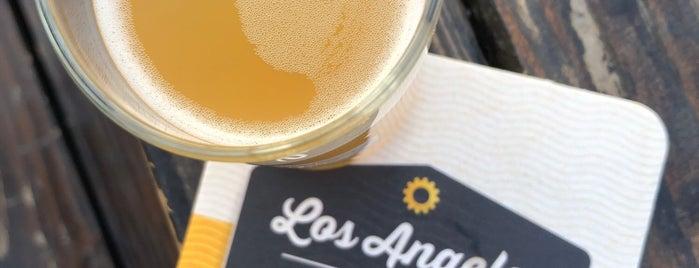 Los Angeles Aleworks is one of Torrance.