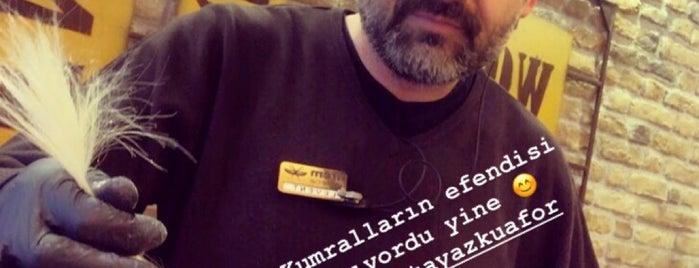 İrem Güzellik Salonu is one of Lieux qui ont plu à Melike.