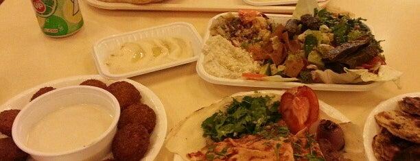 Yamal Al Sham Al Jadeed Resturant مطعم يامال الشام الجديد is one of Dubai Food 7.