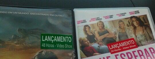 Locadora Video Show is one of Rio claro.
