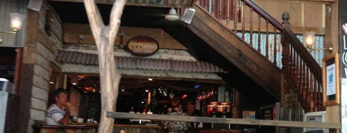 Australia Trip 2013 Eats