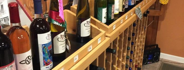 JD Wine Cellars is one of Favorite Wineries.