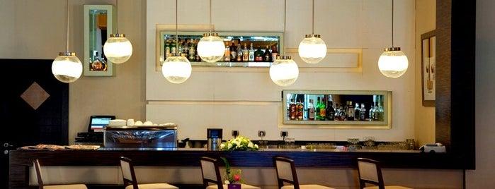 Dedeman Lobby Bar is one of Locais curtidos por Gizem.