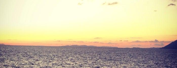 Elafonissos Bay is one of Need fixing.