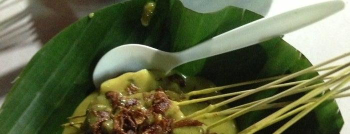 Pusat Jajan Makanan Menteng is one of All TIP.