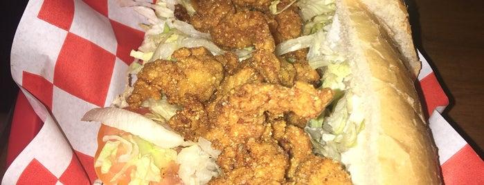 Creole Soul Kitchen is one of Posti che sono piaciuti a Tanza.