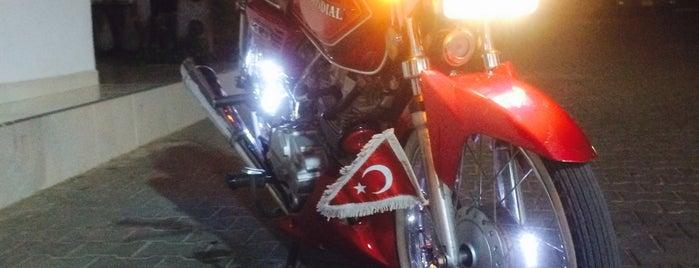 Yıldız petrol  Shell is one of Mehmet Ali 님이 좋아한 장소.