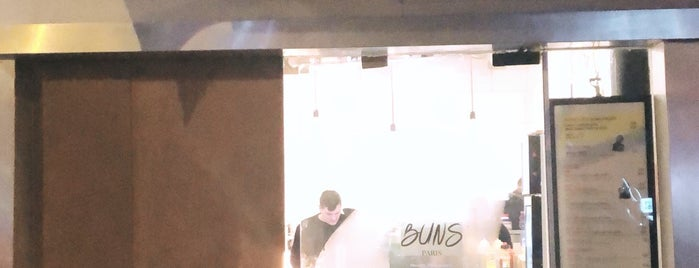Buns is one of Restaurants.