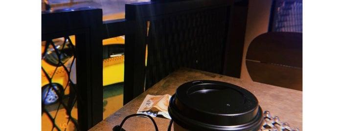 Big Carmelo's Coffee is one of Orte, die Feli gefallen.