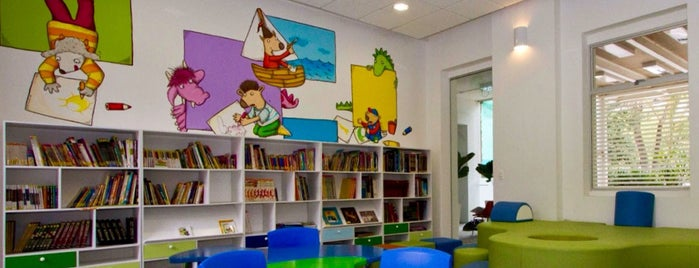 Biblioteca del Centenario is one of Luluさんのお気に入りスポット.