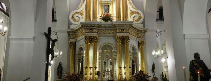 Basílica Menor de Nuestra Señora de La Candelaria is one of Colombia.