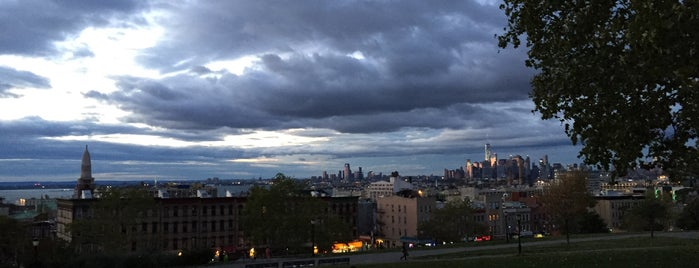 The 15 Best Places With Scenic Views In Brooklyn