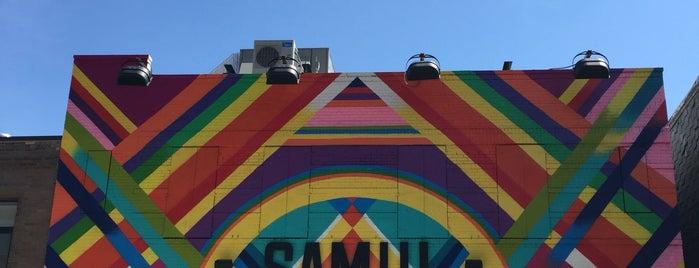 Samui is one of 300 ASHLAND.