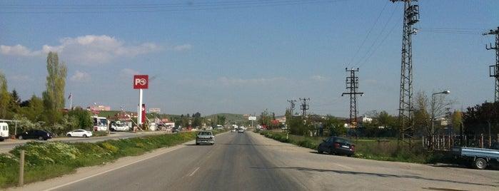 Sarayköy is one of Tempat yang Disimpan 💐Gülcihan.