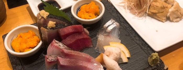 すしや 魚真 下北沢店 is one of Japan.