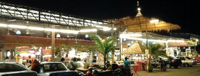 Kuta Bali Cafe (峇里城食坊) is one of MAC 님이 좋아한 장소.