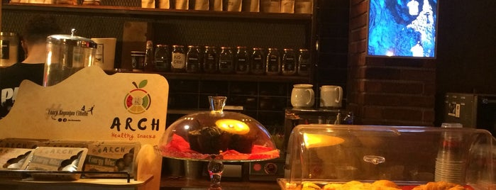 Pablo Artisan Coffee is one of Selin : понравившиеся места.