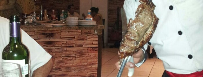 Rodizio is one of Mexico // Cancun.