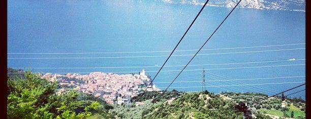 Locanda Monte Baldo is one of Lugares favoritos de Lou.