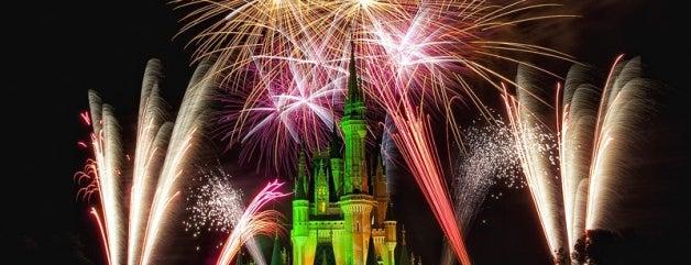 Walt Disney World Holidays