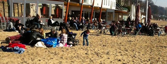 Strandperle is one of #myhints4Hamburg.