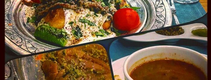 Tiritcizade Restoran Konya Mutfağı is one of 🌜🌟hakan🌟🌛さんのお気に入りスポット.