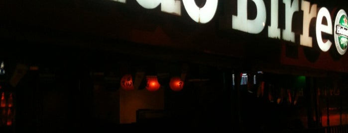 Mondo Bar is one of Associados Abrasel Paraná.